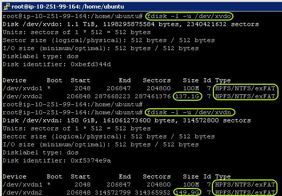 Shrinking EBS Windows Boot Volume